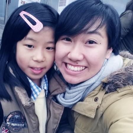 Danbi and Hwayeon