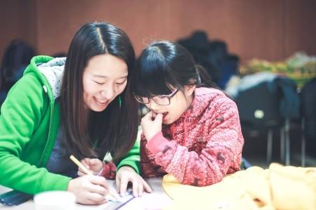 Jee and Eun Suh